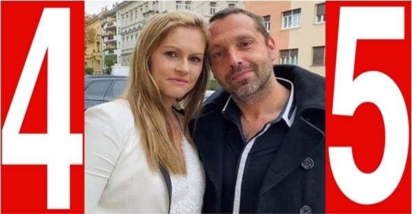 """Маленко е македонски рекордер во пливање… во брачни води:  Тој """"една рака"""" деца, а заедно со неговата нова, петта невеста, вкупно девет!"""