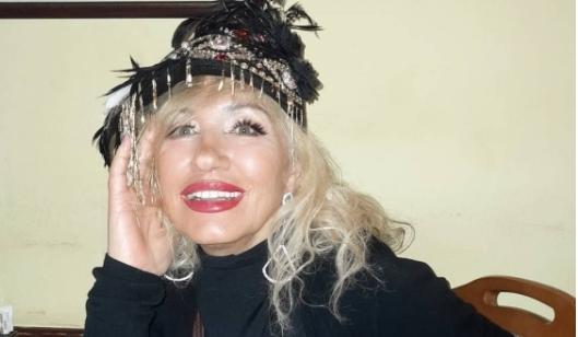 """Нада Топчагиќ со импресии од роденденот на Ибра во Милано: """"Колегите можат само да ми плукнат под прозорец и да 'цркнат' од љубомора"""" (ФОТО)"""