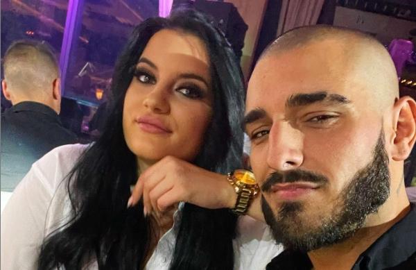 Дарко Лазиќ и Барбара пијани се стапале на прослава: Летале вербални навреди, а потоа и шлаканици, гребења тупаници… (ФОТО)