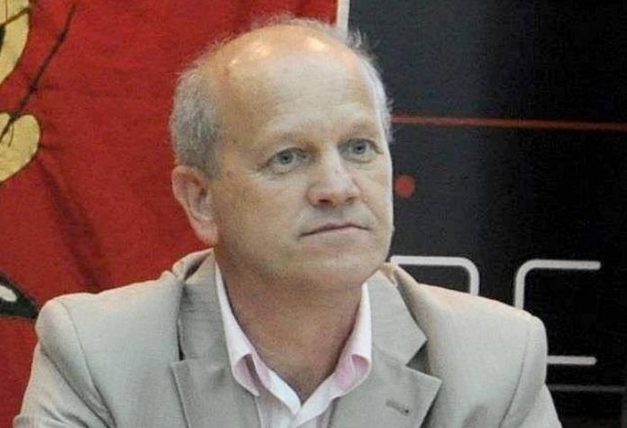 """Почина новинарот Трајче Јованов:  Штип тагуваа по едно од најпрепознатливите лица на """"Макфест"""""""