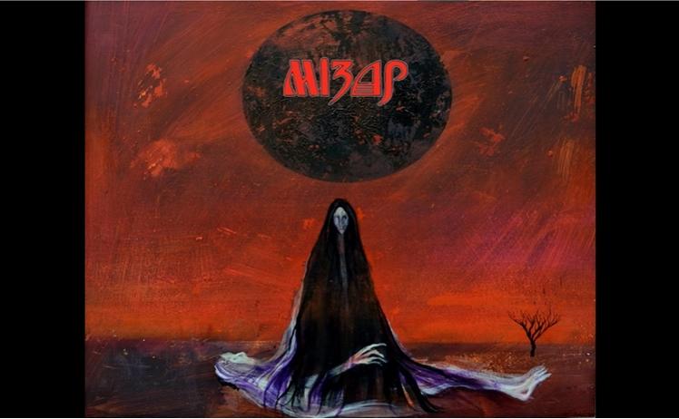 """Култниот македонски бенд """"Мизар"""" издаде нов сингл – """"Messengers of Downfall"""" (АУДИО)"""