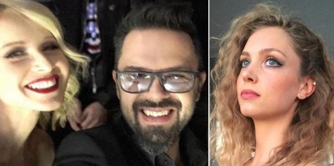 Петар Грашо и Данијела не се веќе заедно, а новата девојка на пејачот е ќерка на најпознатиот хрватски хитмејкер (ФОТО)