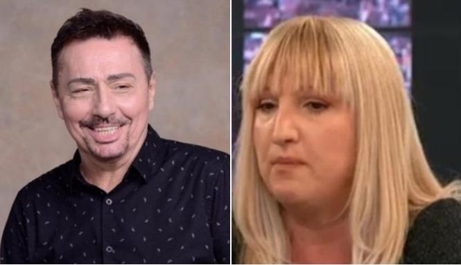 """Драган Којиќ – Кеба има вонбрачно дете со оваа жена: """"Му дадов кондоми, а тојги фрли низ балкон и ме забремени"""" (ФОТО)"""