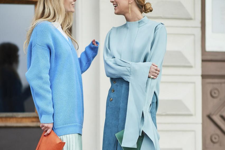 Женствена, елегантна и одлично прилега на секоја дама: Оваа боја ќе биде апсолутен хит во зимската сезона