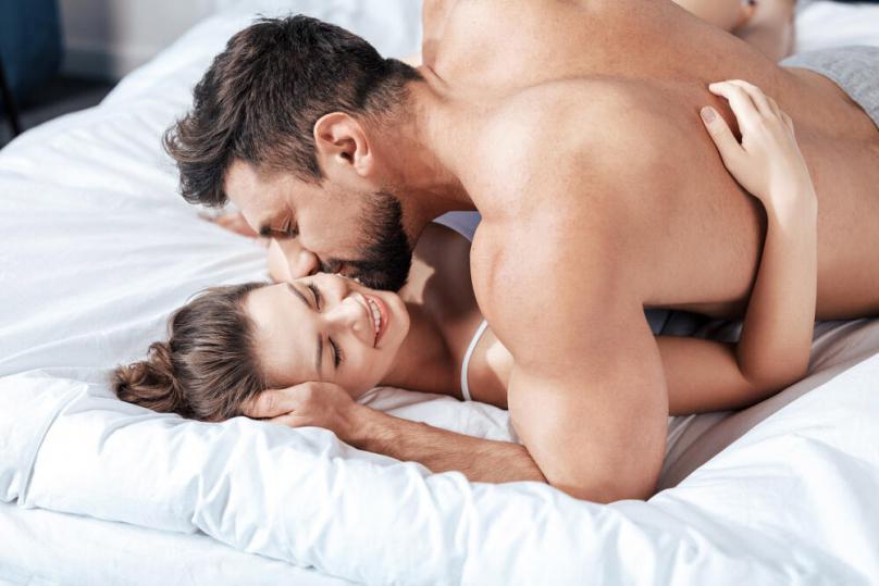 Колку секс во просек имаат жените во брак?