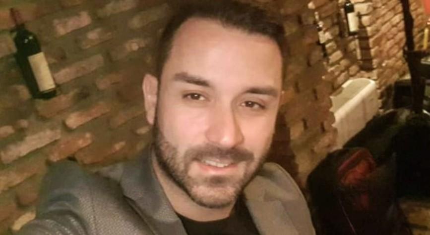 """""""Моето најубаво добро утро"""": Стефан Величковски во Истанбул ја запроси својата девојка, водителката Ана Николовска"""