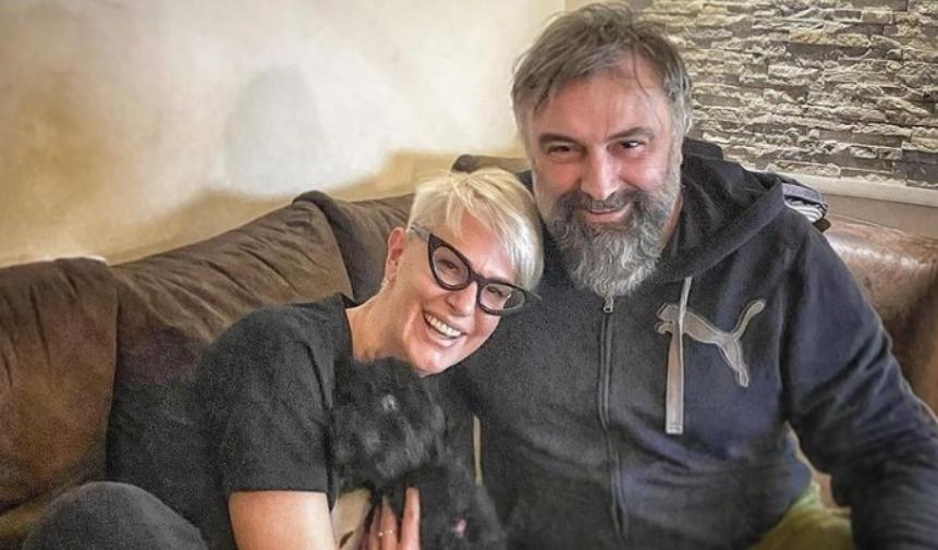 Како Брена и Бобо во младоста: Тијана Дапчевиќ и сопругот пред 20 години – една фотографија, милион спомени – еве како изгледаа пред две децении
