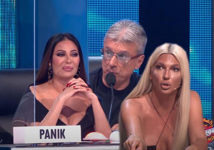 """Хит снимка на социјалните мрежи: Јелена Карлеуша и Цеца Ражнатовиќ заедно во жири во """"Ѕвездите на Гранд"""""""